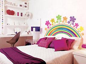 Cabeceira de arco-íris