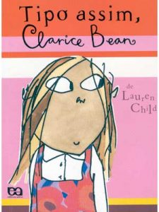 Clarice Bean, de Lauren Child